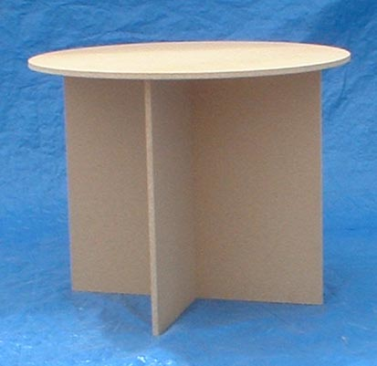 Stock Drape Tables